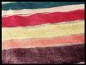 Colored Jute Ribbon Tape