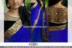 Fashion Designer Party Wear Saree
