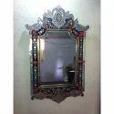 Color Venetian Mirror