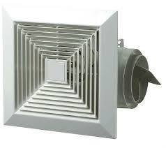 kitchen exhaust fans