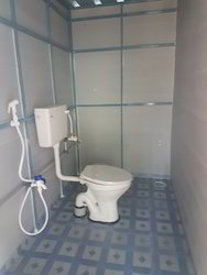 Western Mobile Toilet