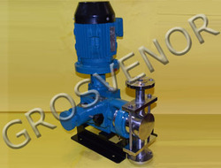 High Pressure Reciprocating Dosing Pump