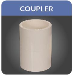 CPVC Coupler