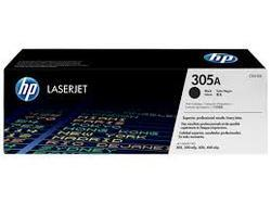 HP CE410A Black Toner Cartridges