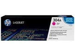 Hp Cc533a Magenta Toner Cartridges