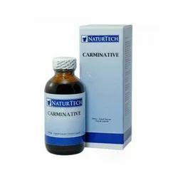 Carminative Syrup