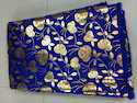 Bangalori Silk foil