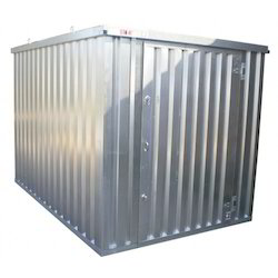Cargo Office Container