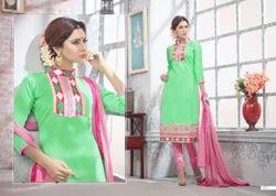 Chicken Salwar Suits