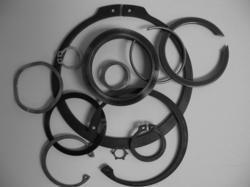 Shaft Retaining Rings