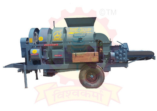 Multi Crop Cutter Thresher (Soond Wali)
