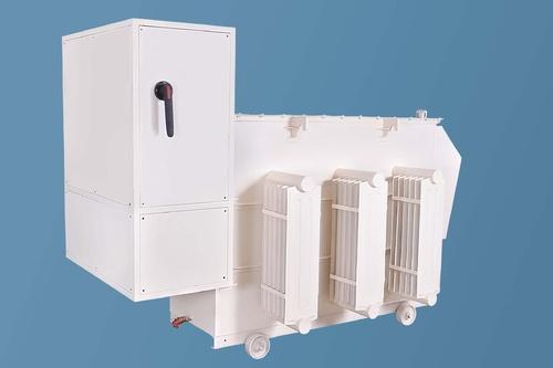 Adroit Power Systems India Private Limited