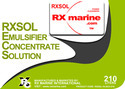 Rxsol Emulsifier Concentrate Solution