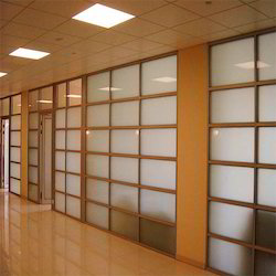 Hotels Wall Partition