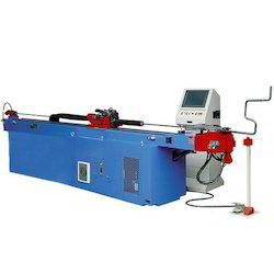 Paper Tube Bending Machine