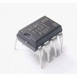 AT24C02 DIP /SMD Microcontroller
