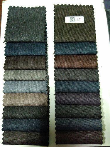 Summer Suiting Fabric