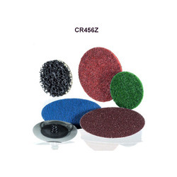 Heavy Duty And Stiff Abrasive Cloth With Additives