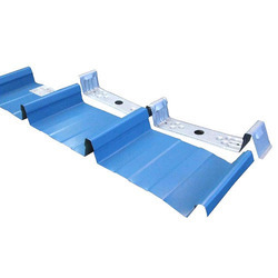 Clip Lock Roofing Sheets