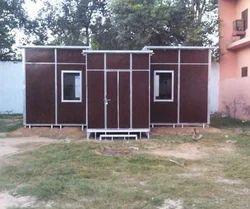 Acoustic School Cabin