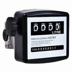 Diesel Fuel Meter
