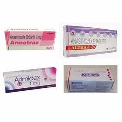 Anastrazole Medicine