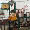 Bio Diesel Extraction Plant