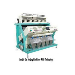 Lentils Dal Sorting Machines