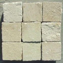 Yellow Sandstone Bricks