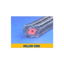 Hollow Core Gland Packing Rope