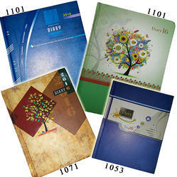 1101 - Hard Bind Diary