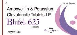 Amoxycilin Clavu Tablet