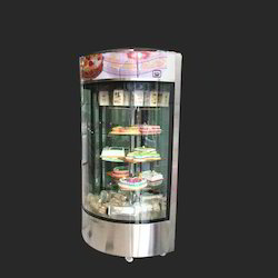 Vertical Display Counters
