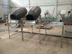 Barrel Or Drum Washer