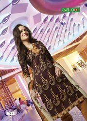 Catalog Macau Cotton Dress Material