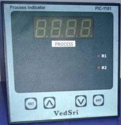 Digital Process Indicators
