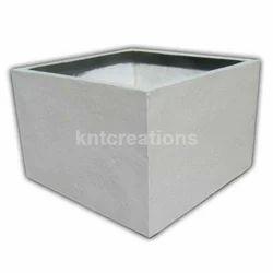Cube 42 Planter