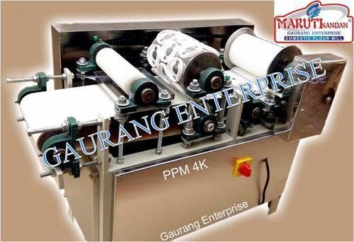Fully Automatic Pani Puri Maker-PPM4K