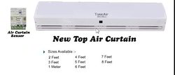 Air Curtain - New Top