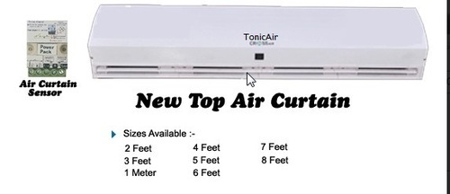Air Curtains - Air Curtain - World Wind Wholesale Supplier from ...