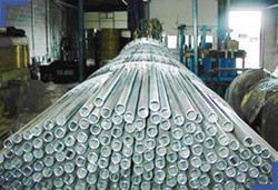 Stainless Steel 316TI Condenser Tubes