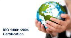 ISO 14000 Certification Registration Consultancy