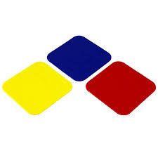 Square Shape Coaster