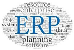 Customized ERP Development