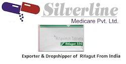 Rifagut Tablets