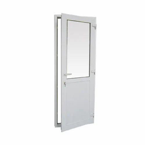Upvc Doors Upvc Front Door Manufacturer From Sitapur