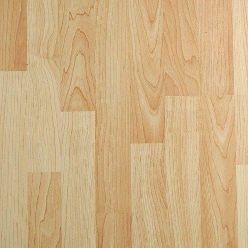 Oak Brushed Pergo Engineered Wood Flooring
