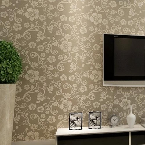 Wallpaper Wall Covering Wallpaper Manufacturer from Mumbai