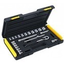 Stanley Mechanic Tools Kit - 1-89-035 Metric Socket Set (24)