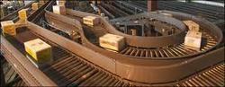 Material Handling in Oil Conveyor Job Work
